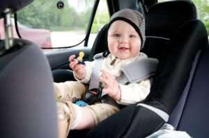 Инструкция по выбору автокресла для ребенка