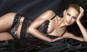 Покупка женского нижнего белья через интернет