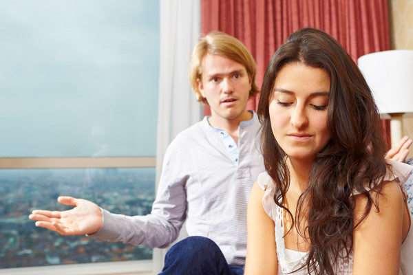 Как наладить отношения с мужчиной после серьезного кризиса