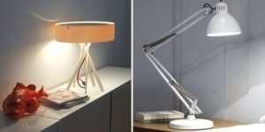 Офисные настольные лампы: как выбрать правильно?