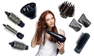 Фены и сушилки для волос Nofer – отличное сочетание качества, надежности и функциональности