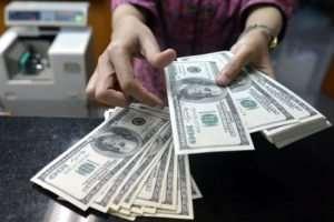 Министерство финансов России собирается увеличить объемы скупки валюты