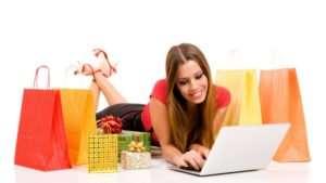 Онлайн-покупки – почему выгодно приобретать товары через интернет
