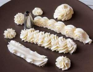 Как правильно выбрать и применять кондитерские насадки для крема