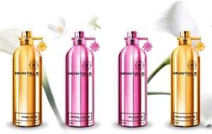 Как правильно выбрать духи Montale crystal flowers?