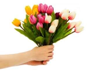 Выгодная доставка цветов и букетов