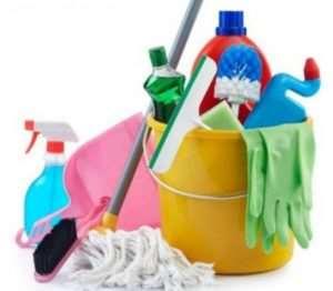 «Мойдодыр» - качественная уборка жилых и офисных помещений