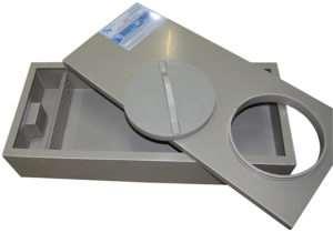 «Промышленная водоочистка» - качественное оборудование для водоочистки от производтеля