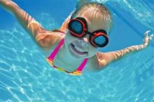 """Научиться плавать и научиться быть для себя тренером с академией """"Плавать Просто"""""""
