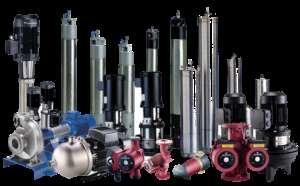 Соответствие самым высоким требованиям насосного оборудования Grunfos
