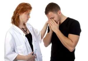 """Услуга вызова нарколога на дом набирает популярность в клинике """"Возрождение"""""""