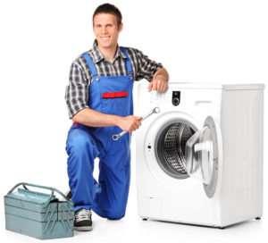 """В случае поломки стиральной машинки обращайтесь в компанию """"Сектор-V"""""""