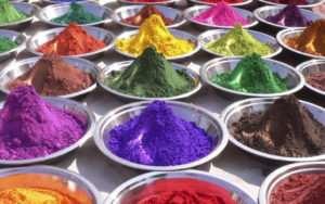Как изготавливаются и используются пищевые красители