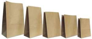 Бумажные пакеты – выбор прогрессивных современников
