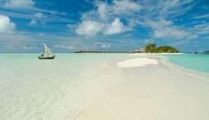 Разный отдых на одном из самых потрясающих островов в мире