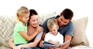 Помощь практического специалиста в вопросах взаимодействия с детьми