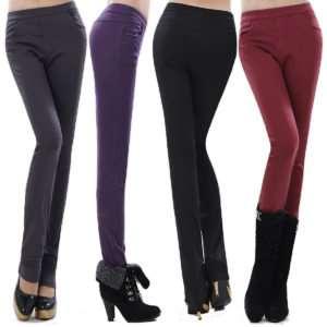 Forus – женские брюки оптом в широком ассортименте