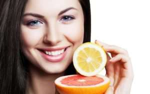 Витамины поднимут настроение