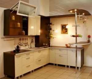 Красивые кухни на заказ, или как мечты воплощаются в реальность