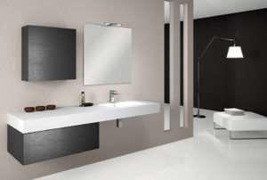 Оригинальная и качественная мебель для ванной комнаты от АРТ-ФАБРИКА