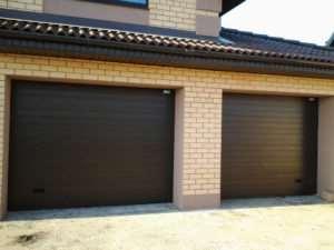 Какими преимуществами отличаются автоматические гаражные ворота