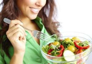 «На диете» - все, что нужно знать о здоровом питании