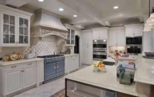 Какой будет ваша кухня в стиле прованс?