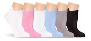Женские носки – что учитывать при выборе