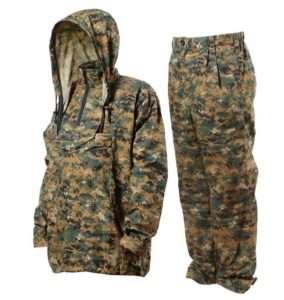 Как приобрести одежду для охоты и рыбалки