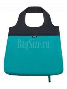 Стильная и модная хозяйственная сумка для походов за продуктами
