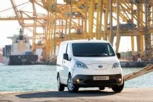 Украина планирует выйти на мировой рынок электромобилей