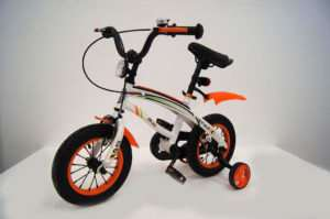 Активный ребенок – различные модели велосипедов для детей от 2 до 4 лет