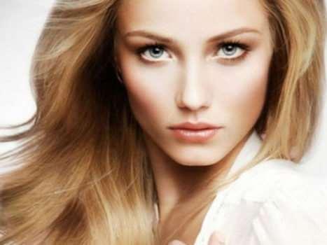 Главные правила естественного макияжа