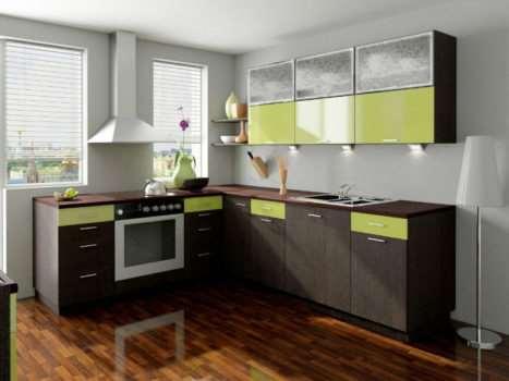 Основные причины выгодности приобретения кухни на заказ на сайте Kivi-Мебель