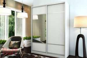 Шкафы-купе от компании Premier – отличное соотношение цены и качества