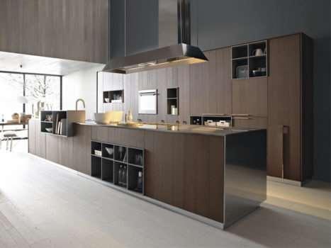 Bravica.ru - это лучший выбор кухонных гарнитуров