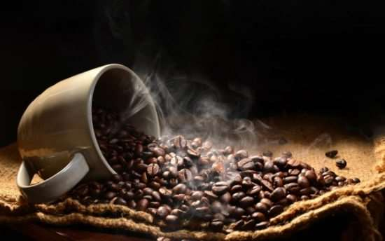 Свежеобжаренный кофе высокого качества в интернет-магазине True Coffee Roasters