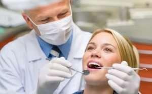 Когда необходимо обращаться к стоматологу