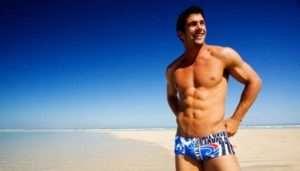 Современные плавки для мужчин и их разновидности