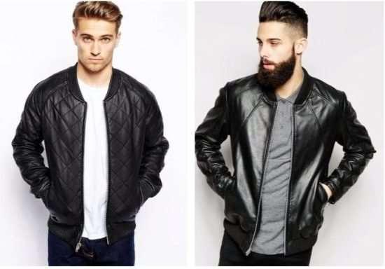На что нужно обратить внимание при выборе мужской куртки