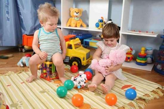 Главные нюансы выбора детских игрушек