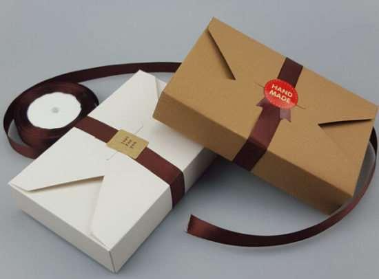 Почему так важно продумать нюанс с подарочной упаковкой?