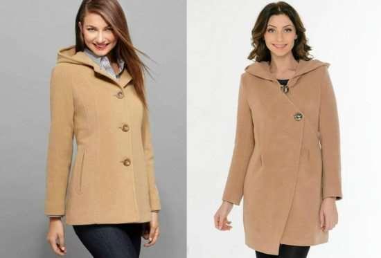 Как не ошибиться с выбором женского зимнего пальто?
