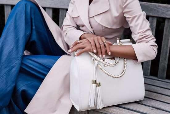Какой должна быть женская сумка для работы