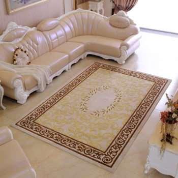 Шерстяные ковры – лучшее украшение любого дома