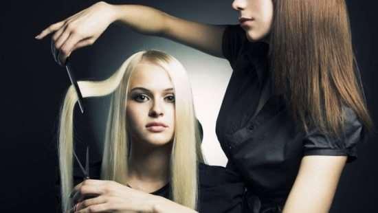 """Весь спектр парикмахерских услуг от профессионалов в салоне красоты """"Nodos"""""""