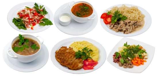 Готовые обеды с доставкой в офис – максимум удобства и значительная экономия