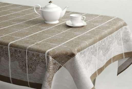 Льняной текстиль для дома – лучший способ сделать жилище более комфортным