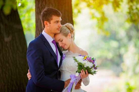 Организация самой идеальной и яркой свадьбы