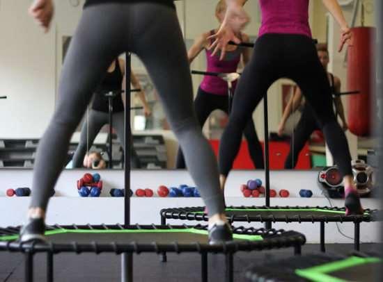Джампинг – превосходный способ быстро похудеть и улучшить фигуру